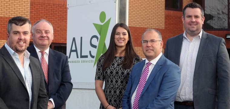 als managed services
