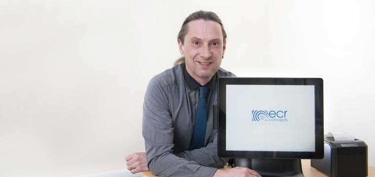ECR Concepts Software