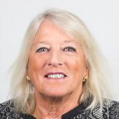 Margaret Llewellyn OBE